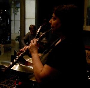Marti, Oboe & Jazz